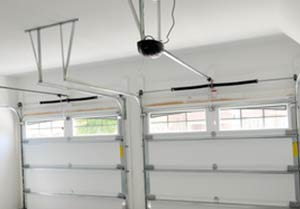 Garage Door Repair East Cobb
